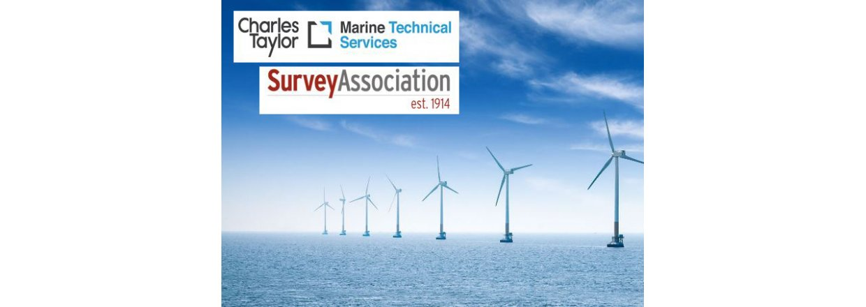 Survey Association and Charles Taylor Marine Technical Services enter Strategic Alliance for Marine